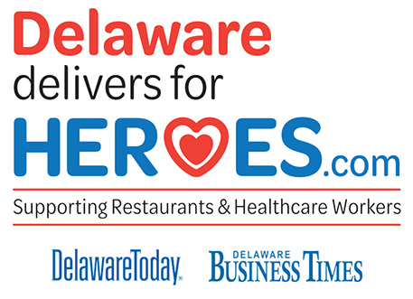 Delaware Delivers for Heroes